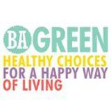 logo BAgreen